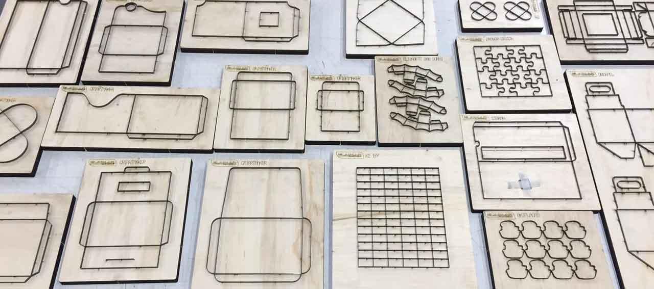 df0343f93e3 Os cortes especiais são peças primordiais para o acabamento gráfico  diferenciado.